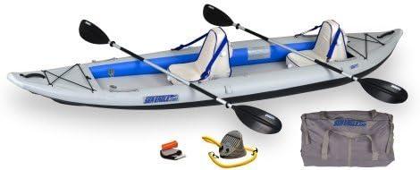 Kayak Inflatable Sea Eagle
