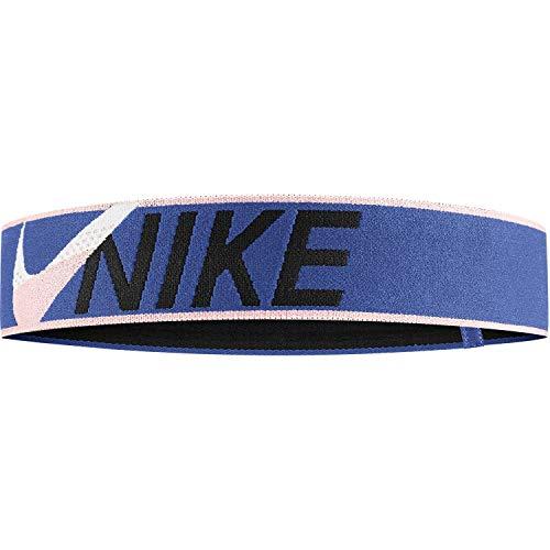 Nike Women`s Elastic Cross Stitch Headband