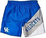 NCAA Kentucky Wildcats Mens Big Logo 5.5' Inseam Swim Suit...