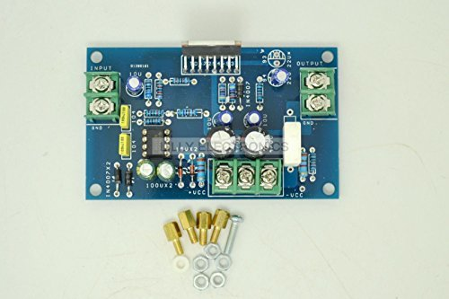 TDA7294 DC Servo Current Mono Verstärker Board 100W +/-30V-+/-35V NE5532N