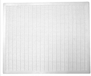 Ambrose Bee Supply Plastic Queen Excluder (1, 10-Frame)