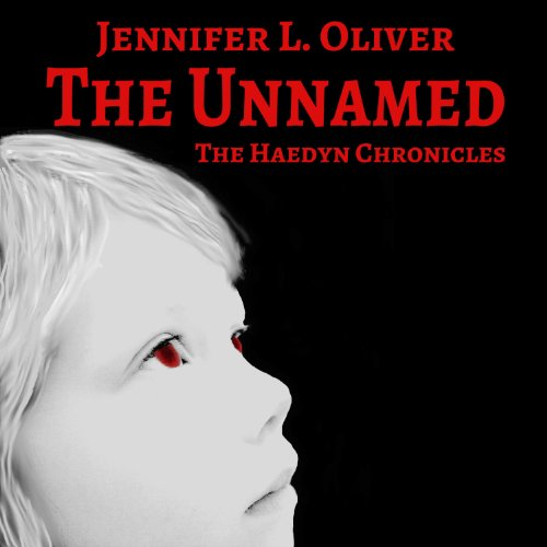 The Unnamed audiobook cover art