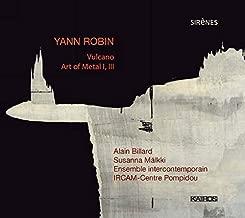 yann robin