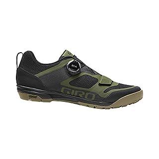 Giro Ventana Men's E-Bike, MTB Trail, Touring Shoes Black Olive (B0816QQZB3)   Amazon price tracker / tracking, Amazon price history charts, Amazon price watches, Amazon price drop alerts
