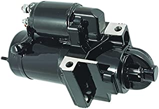 Premier Gear PG-6792-MD SAE J1171 Marine Certified Professional Grade New Starter