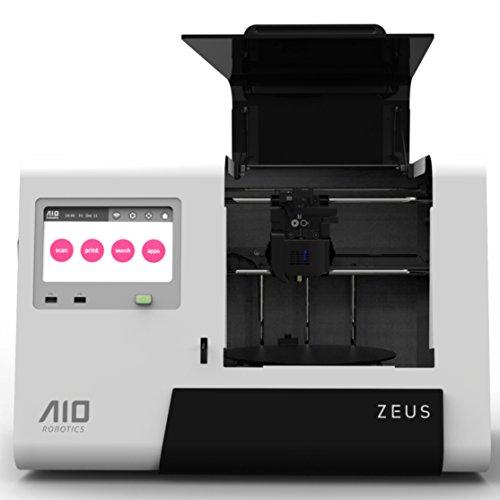 AIO Robotics – Zeus - 4