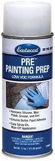 Eastwood Low VOC Silicone Wax Dirt Remover Pre Paint Aerosol 12 oz