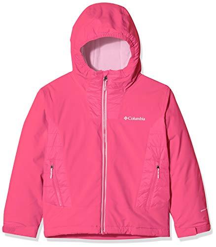 Columbia Hardshell jas voor jongens