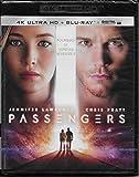 Passengers 4K
