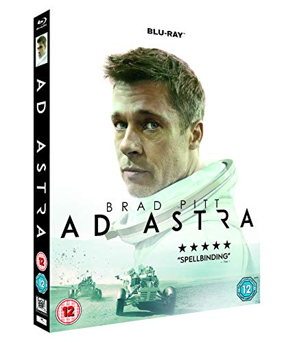Ad Astra BD [Blu-ray] [2019]