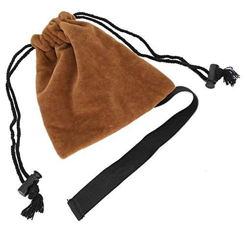 Paño de moxibustión Herramienta de moxibustión Bolsa de moxibustión para uso adulto para un cuerpo sano