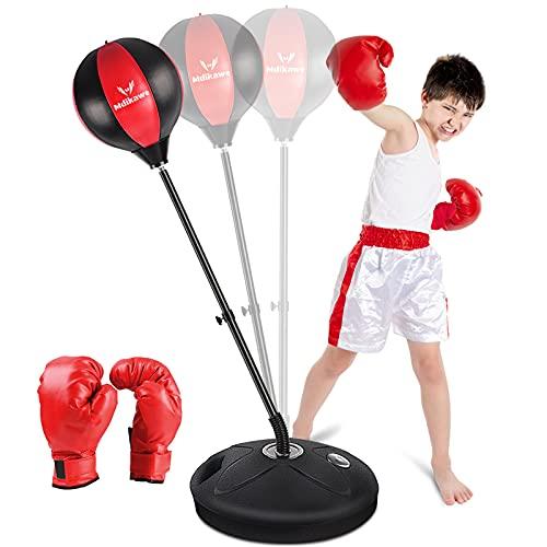 Mdikawe Punchingball Boxstand, 90-120cm...