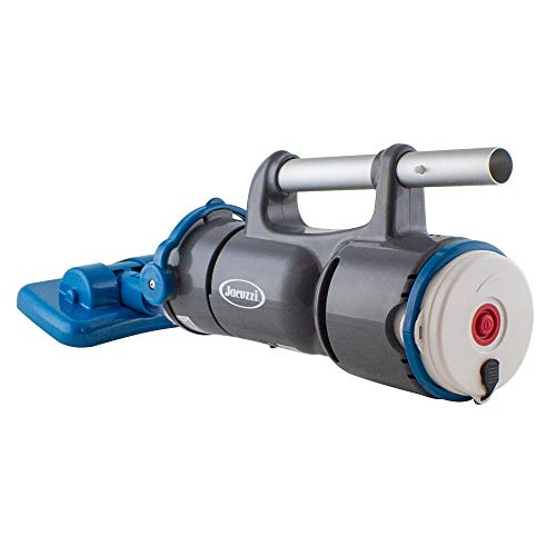 Jacuzzi Professional Grade Pool and Spa Vacuum, Rechargeable 25150GL 25150GL