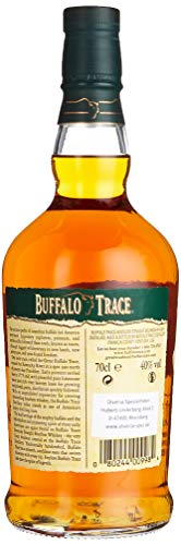 Buffalo Trace Kentucky Bourbon - 2