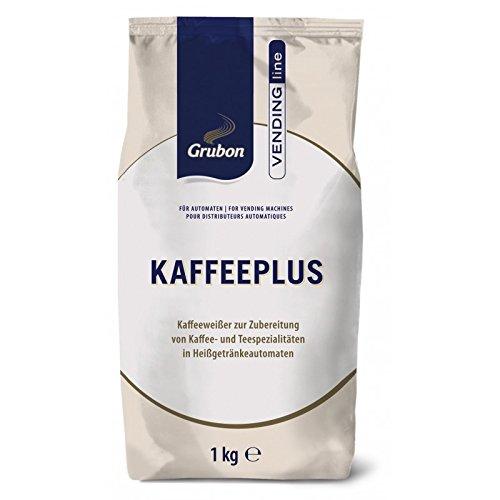 Vendingline Kaffeeplus 1 kg - 10 x 1.000 g
