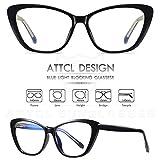 Immagine 2 attcl occhiali anti luce blu