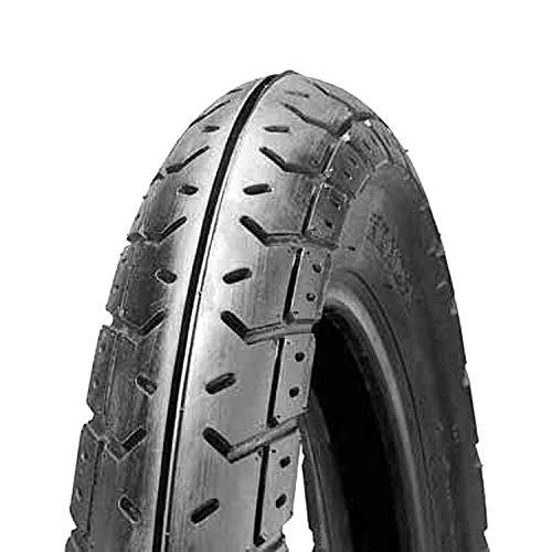 goma Neumático kenda Slick k3272–1/2–16(2.50–16) + Cámara de aire
