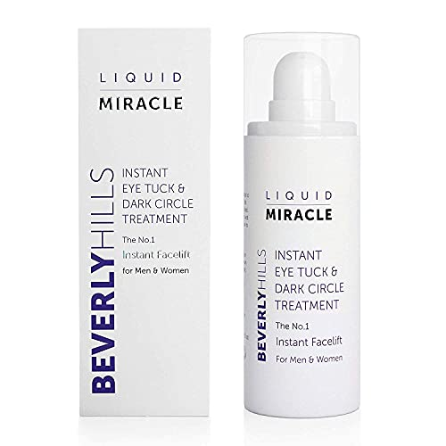 Beverly Hills Instant Facelift - Reduce Fine Lines and Remove Puffiness in...