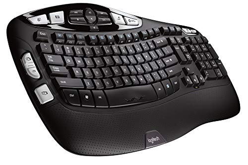 Best ergonomic keyboard for small hands office work