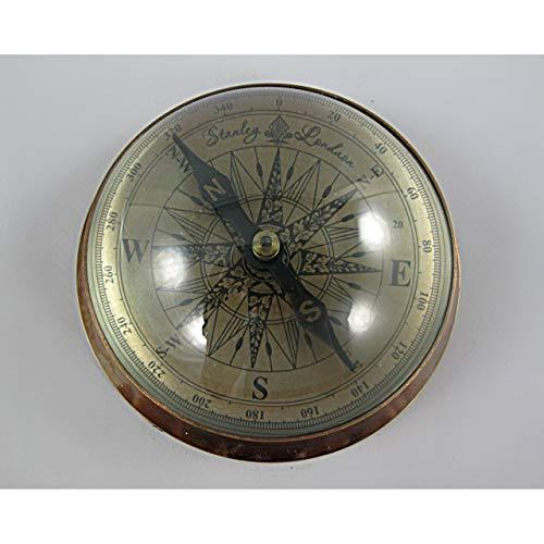 gr -  Gr Kompass Messing