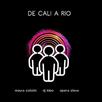 De Cali a Rio (Radio Edit)