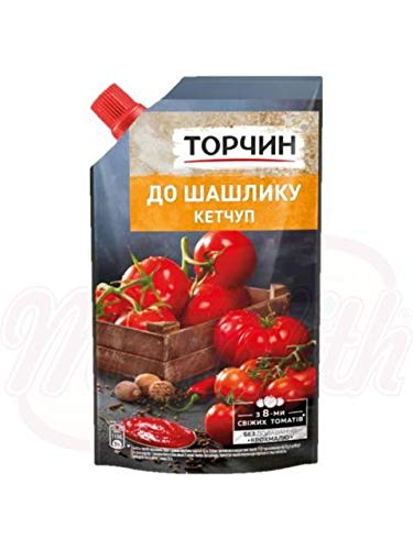 Ketchup Zum Schaschlik Tomatensoße 270g