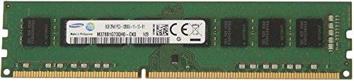 Samsung 8GB DDR3 SDRAM - Memoria (8 GB, DDR3, 1600 MHz, Heatsink)