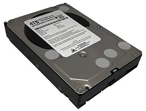 "MaxDigital 4TB 7200RPM 64MB Cache SATA III 6.0Gb/s (Enterprise Storage) 3.5"" Internal Hard Drive w/2 Year Warranty"