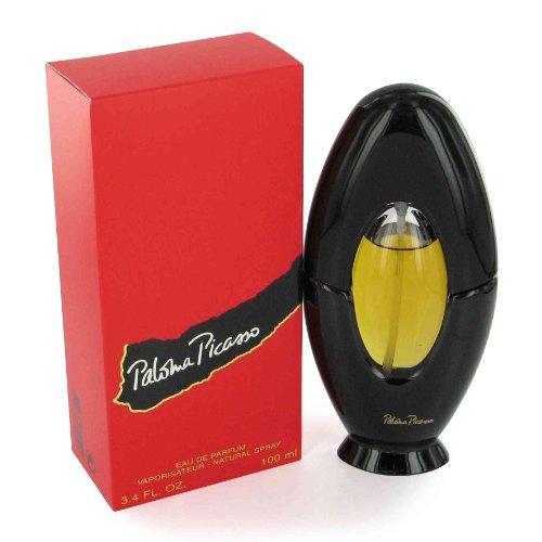 Parfüm PALOMA PICASSO von Paloma Picasso 100ml Eau de Parfum Damen!!!