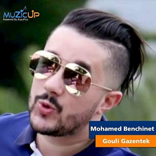 Mohamed Benchinet