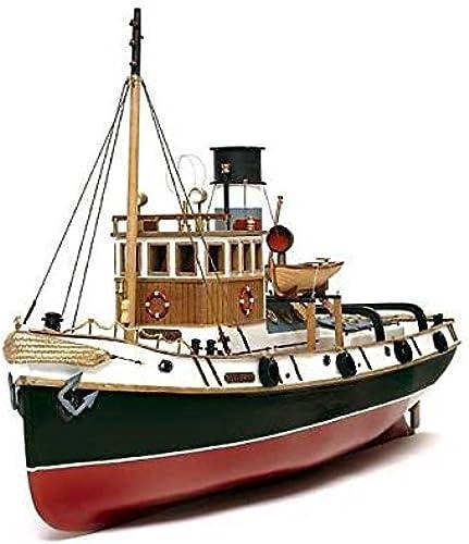 muchas concesiones Occre Ulises Tub Tub Tub Boat Model Kit  tienda de bajo costo