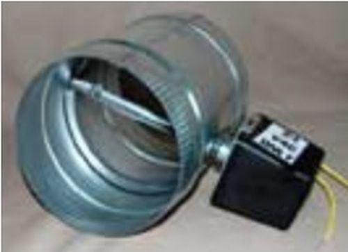 Lowest Price! acme 95114 14 Power Closed Round Damper - 2 Wire Damper