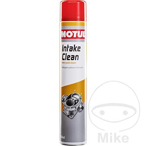 Motul 106553/74 1x 750ml Intake Clean Reiniger Vergaserreiniger