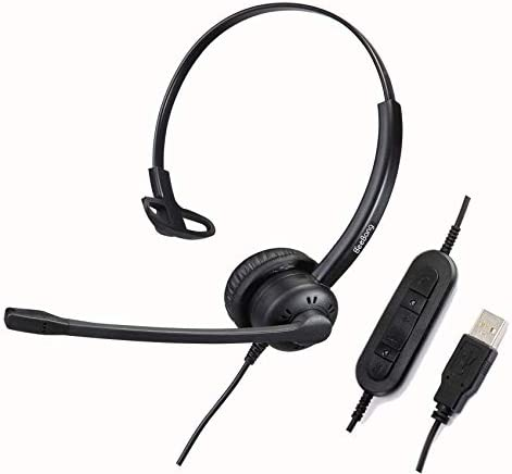 Top 10 Best headset with mic usb