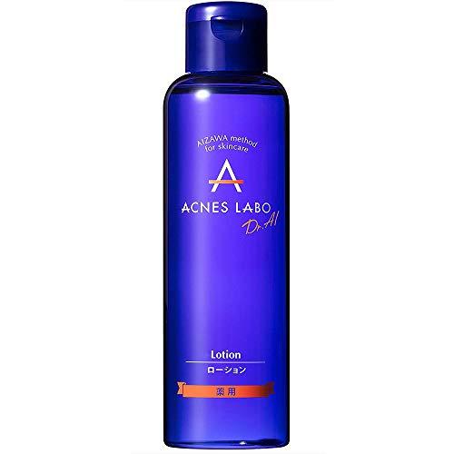 Acnes Labo Medicated Acne Skin Lotion - 150ml (Green Tea Set)