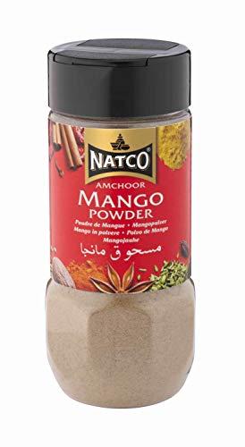 Natco Amchoor Powder 100G - Natco Amchoor Pulver 100g
