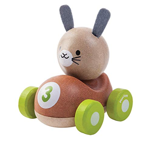 Buy PlanToys Bunny Racer