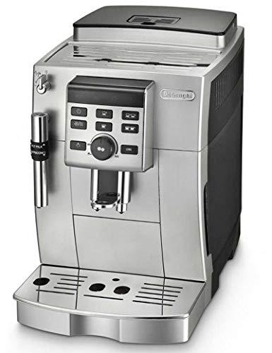 Delonghi ECAM23120SB Magnifica S Express Super Automatic Espresso Machine, Silver (Renewed)