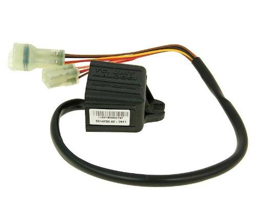 Zylinderkit MALOSSI TC Unit o2â Controller Lambda Emulator