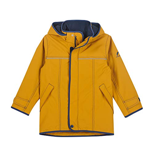 Finkid Joiku Kinder Outdoor Parka + Zip In Außenjacke