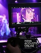 [Amazon.co.jp限定]NANA ACOUSTIC ONLINE(Blu-ray)(オリジナル・缶バッチ(直径76㎜、ロゴ)& メガジャケ+メーカー特典:B2告知ポスター付き)