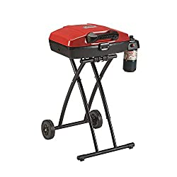 Coleman Sportster Grill Reviews