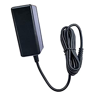 UpBright 12V AC/DC Adapter Compatible with TRENDnet TEW-818DRU TEW-813DRU TEW-811DRU TEW-810DR TEW-812DRU TEW-823DRU TEW-824DRU AC1900 AC1200 AC750 AC1750, TV-IP651W TEW-673GRU Wireless N G-Router