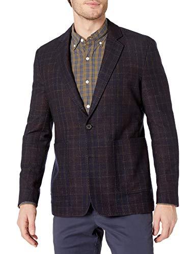 Robert Graham Men's Sportcoat, Grey, 46