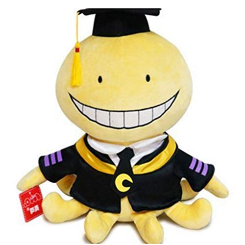 EASTVAPS 35CM Assassination Classroom Korosensei Doll