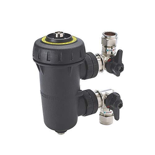 Worcester Greenstar Central Heating System Filter 22mm