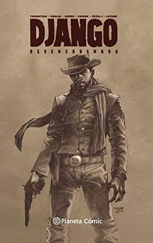 Django Desencadenado: 146 (Independientes USA)