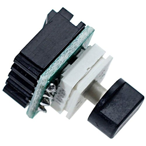 SCT Performance - 6602 - Dial Switch - Compatible with SCT Eliminator Switch Chip (4-Bank)