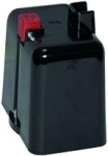 RIEGLER 103055-H 3-EA Haube mit Ein/Aus-Schalter für Kompressor Typ »MDR3«, 1Stk