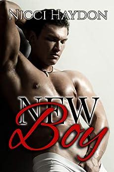New Boy by [Nicci Haydon]